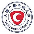 天津广播电视大学校领导赴国家开放大学开展汇报交流活动