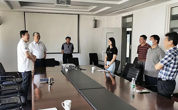 天津广播电视大学开学首日校领导检查制止餐饮浪费和校园安全等工作