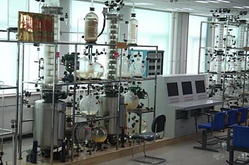 天津职业大学生物与环境工程学院介绍