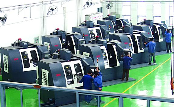 天津职业大学机电工程与自动化学院介绍