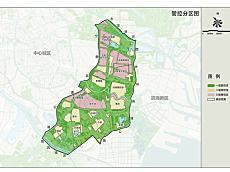 """海教园所在片区要大变样!天津建超大""""森林公园"""""""