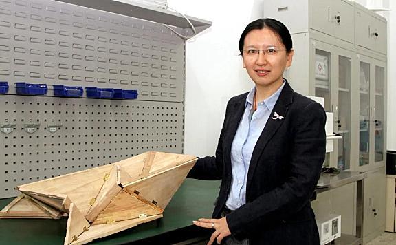 天津大学陈焱教授获第十六届中国青年科技奖