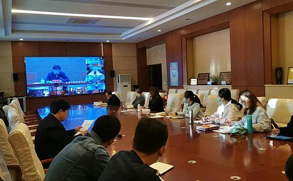 天津市召开学校劳动教育工作会全面布局全面开展全面提升