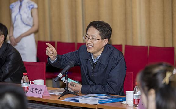 天津中德应用技术大学校友会首届创业校友分会成立大会