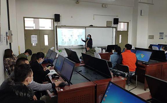 天津职业大学2020年度普通话水平测试工作圆满完成