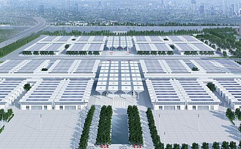 国家会展中心(天津)有限责任公司人员招聘公告