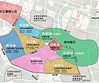 天津国家会展经济片区规划编制披露!这些区域迎重大利好