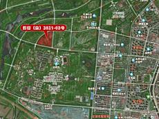 海河教育园区南大北侧将迎来16万平米商业体!