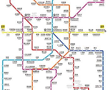 海棠众创大街交通路线