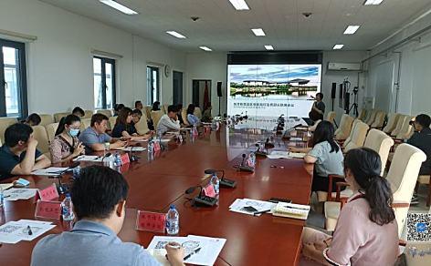 海河教育园区驻区院校召开首次宣传部长联席会