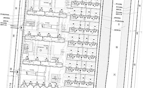 海河教育园区同硕路北侧居住项目公示通知