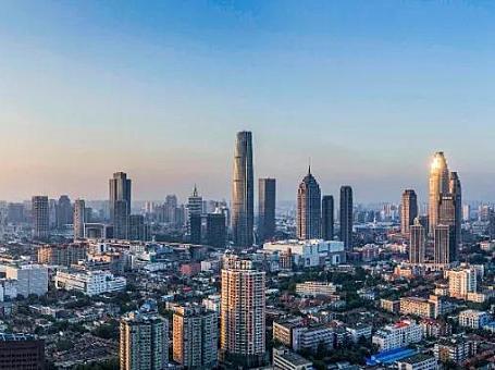 打造创新空间新格局,天津建设10个创新标志区!
