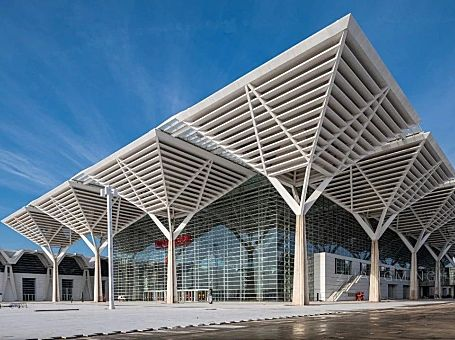 2021中国(天津)国际汽车展览会9.29强势来袭!